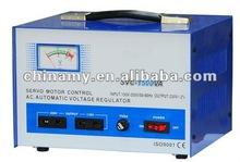 2012 (hot) avr voltage regulator servo type ac power stabilizer