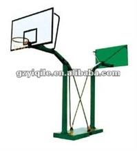 Gym standard basketball stands outdoor fitness equipment