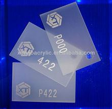 clear acrylic sheets extrusion acrylic sheets PMMA sheets