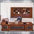 topchina madeira mesa de escritório