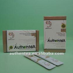 Instant Oolong Tea Powder 20 Sachets