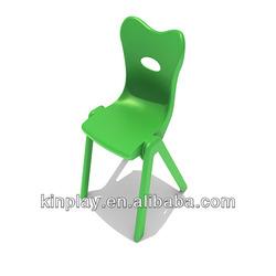 kids plastic chair for kindergarten