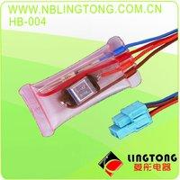 KSD HB-004 Korea defrost thermostats Freezer Parts LG 6615JB2003J