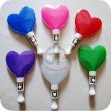 Heart Shape LED Lights Stick
