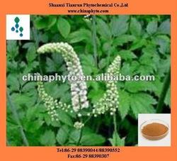 Wild black cohosh extract Triterpene Glycosides