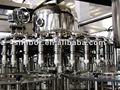 automática de alta velocidade bebida do suco máquina de enchimento