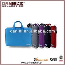 Colorful design fashionable neoprene laptop case