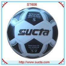 Great grip glued football ball SF606