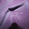purple super soft knitting polyester sofa fabric