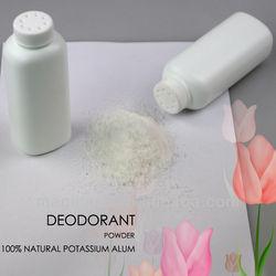 100G Footcare Alum powder