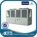 152kw comercial refrigerador refrigerado por aire con el ce aprobado