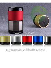 $19.88each 2012 HOT mini Portable Speaker Super Loud and Bassy!