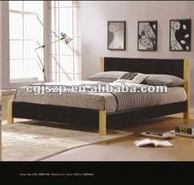 modern furniture Tasteful Fashionable Leather Bed