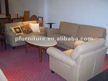 solid wood sofa PFS3865