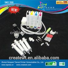 High quality DIY ciss for hp 21 22 21XL 22XL Ink Cartridge