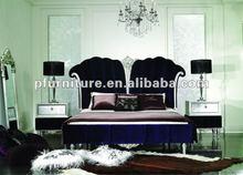 2012 Neoclassical luxury furniture NC1204-bedroom