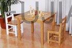 Bamboo Dining Set(Manufactu