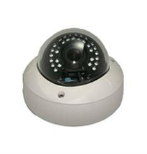 True Day/ Night Color osd Dome ir Camera IP66