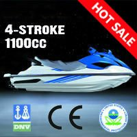 1100cc Jet Ski (4-stroke) - Rental Use|CE EPA approved