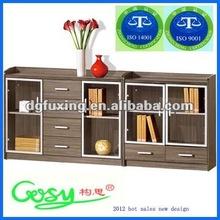 High melamine file cabinet for office furniture