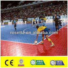 Futsal Court PVC Sport Flooring