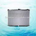 lada 2106 de aluminio del radiador