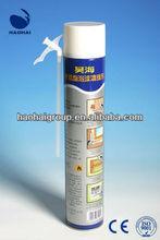 Foam Insulation Aerosol Spray Adhesive PU Construction Sealant