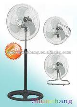 """18"""" 3 in 1 Electric Industrial Fan"""