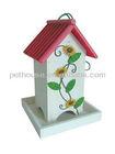 Decorative Wooden Bird Cages Wholesales