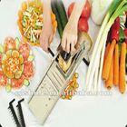 Kitchen Use Stainless Steel Vegetable Slicer Mandolin