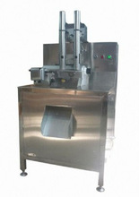 LK-60 high quality orange slicing machine/kiwi dicing machine