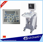 OB mobile hospital usg & ultrasound machine