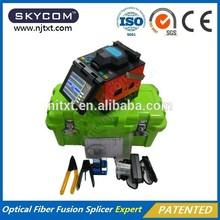 fusion splicer/ fiber optic equipment OTDR and optic tools