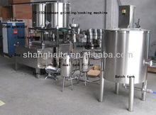 Automatic soy milk production line TG-150 Soymilk-soybeans milk Maker