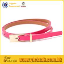 Gracile Woman Fashion Belt