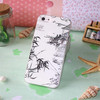 Chinese style mobile phone covers for iphone 5