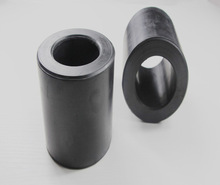 mould protective rubber body
