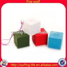Alibaba Hot Sale Gift New Design keychain Waterproof Bluetooth Mini Speaker Wireless Mini Bluetooth Speaker