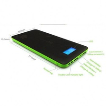 Luggage Power Bank 6000mAh POWER BANK External Flash Power Pack