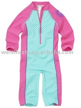 New! 2012 Girls' UV Pro Swimming Clothes