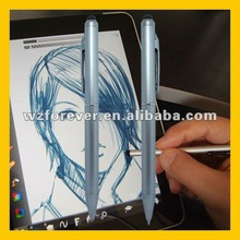 2 in 1 Touch Ball Point Pen