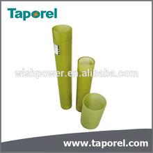 FR4/G10 epoxy fiberglass winding tube