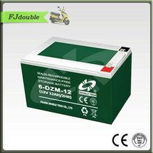 lead acid battery for e-bike 12v 12ah 24v 12ah 2pcs