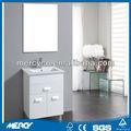 Blanc autoportante. minces. blanc, autoportante. armoire de toilette salle de bains cabinet