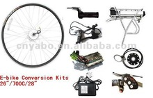 Electric bike conversion Kit of 250W Front Wheel Drive elektriline jalgratas komplektid