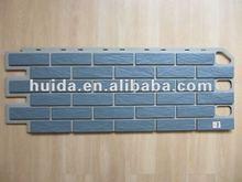 Faux Brick Exterior Wall Panel (Model:VD100401 Color:VDC108)