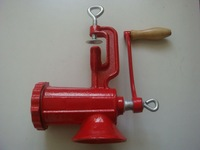 meat mincer good quality /mincer factory