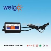 25W Electronic Ballast for T5 UV Germicidal Lamp
