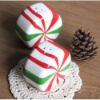 candy design ceramic salt & pepper shaker