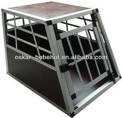 Dog Aluminum Crate